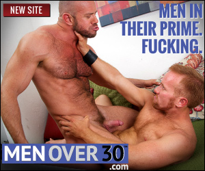 Welcome to Men Over 30 - Mature Men Fucking Men, Hairy and Mature Men